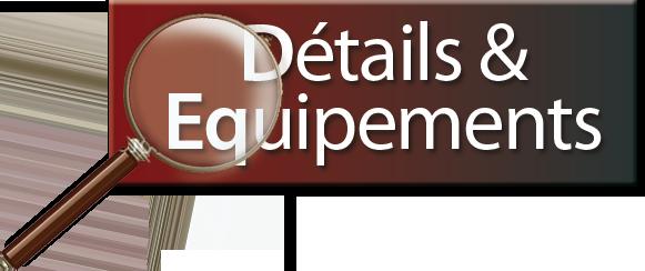 Details equipements